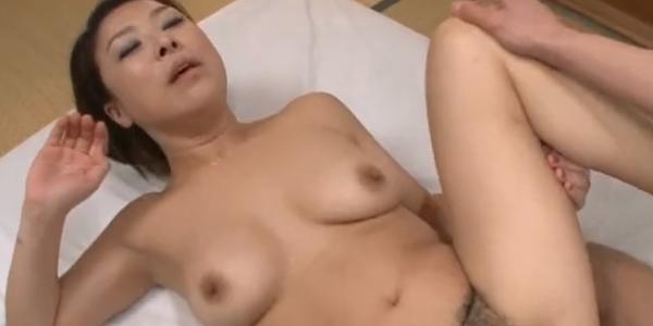 熟女とのエッチな会話でセックス度がマックスに達した。