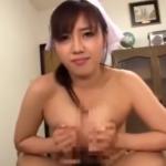 初めての母乳プレイ。
