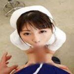 ナース見習いの加奈ちゃんは、優しく僕の〇〇〇を看病してくれた
